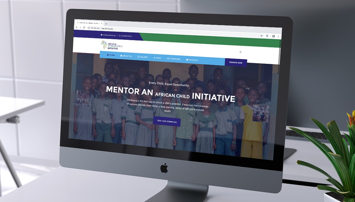 Mentor an African Child Initiative (MACI)